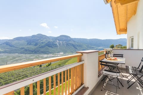 Goldenhof Penon - Relax vo vinici s výhľadom