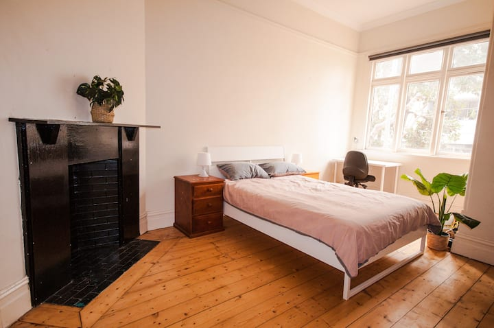 Private room in Petersham