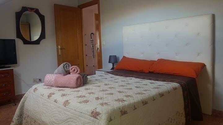 Apartamento para turismo rural en Tierra de Campos