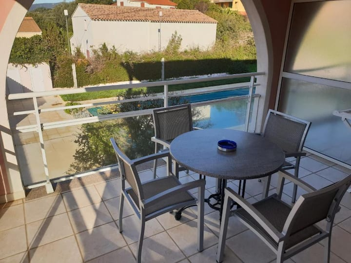 Appartement T1 Propriano