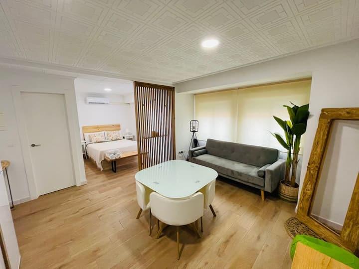 Enriqueta Apartment 4 WI-FI & A/C