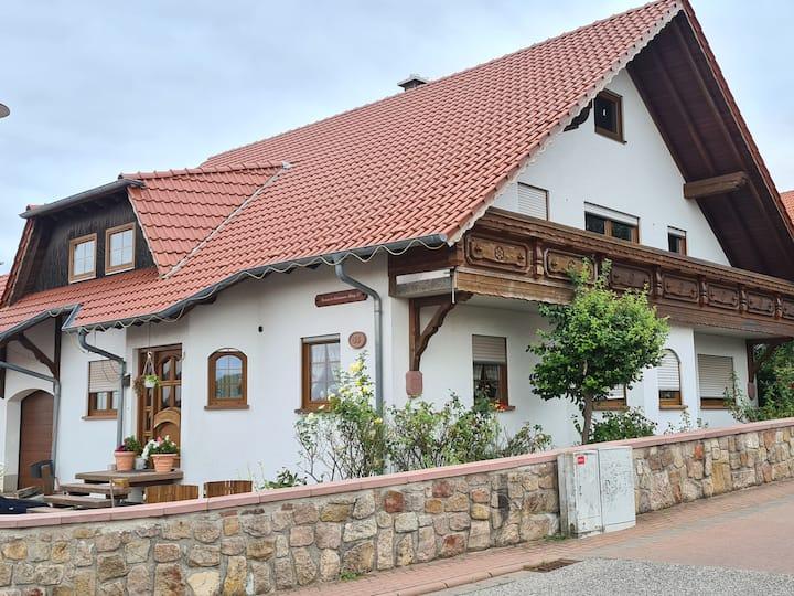Kirchheimbolanden Zuhause in Waldnähe