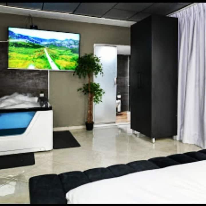 sky city suite