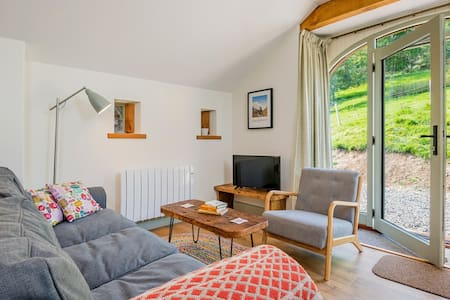 The Hayloft - a cottage on our Lake District farm