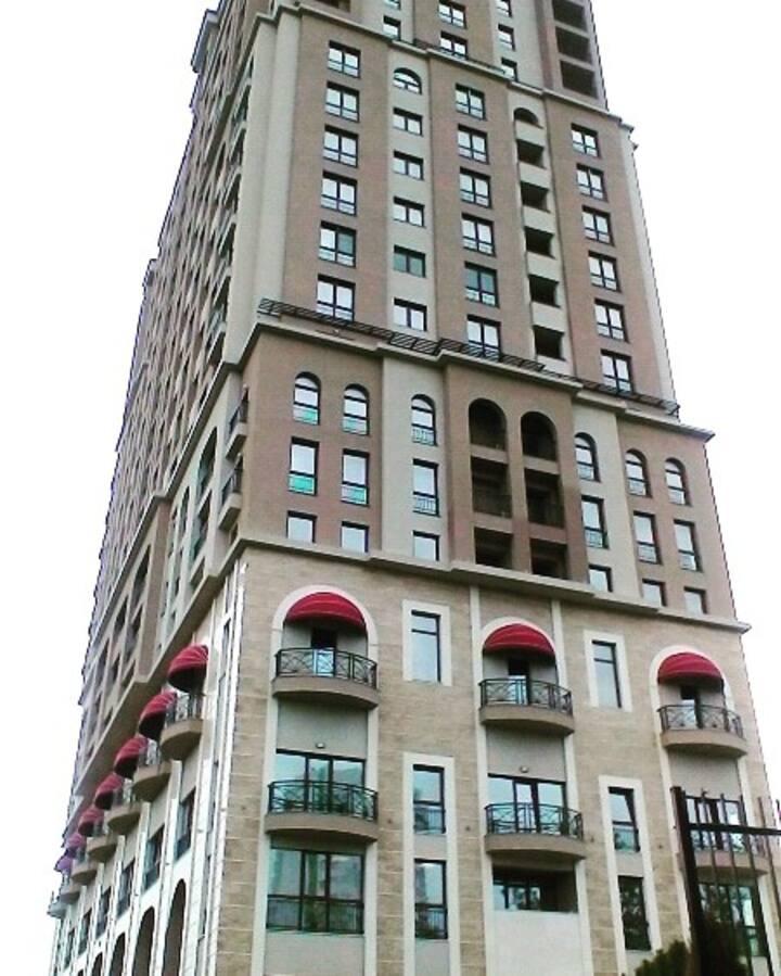 Комфортные апартаменты в г.Бургас