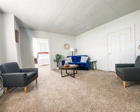 ★CountryView Loft★ - Surrounded by Amish Farms