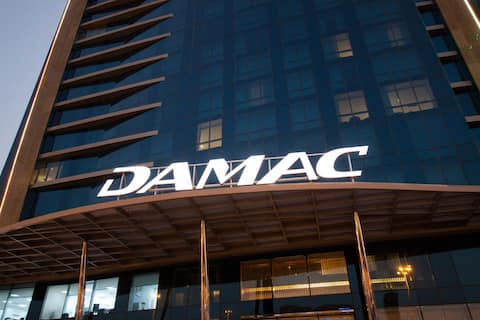 Damac Fendi Tower