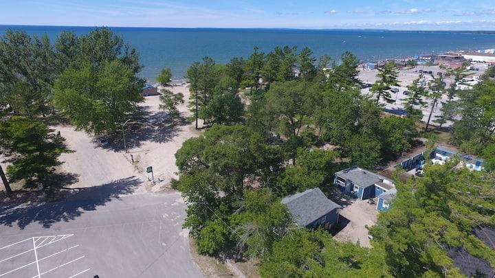 Beach1*com - Beachside Cabin #2