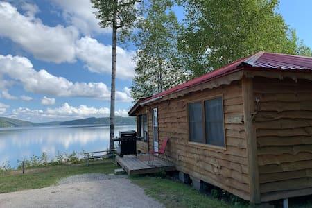 Whitefish Lodge - Pike Cabin