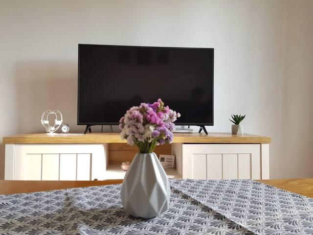 Florilor Apartment