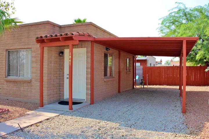 Tucson Convenience