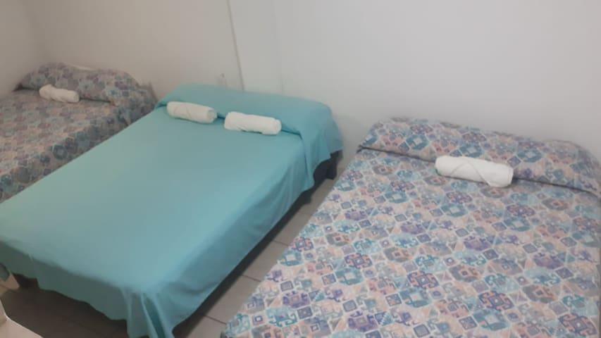 🔸️Hermoso departamento 🔸️Ediplazario Suites