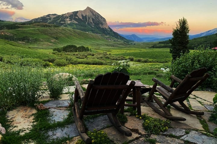 The View House - Unforgettably Crested Butte