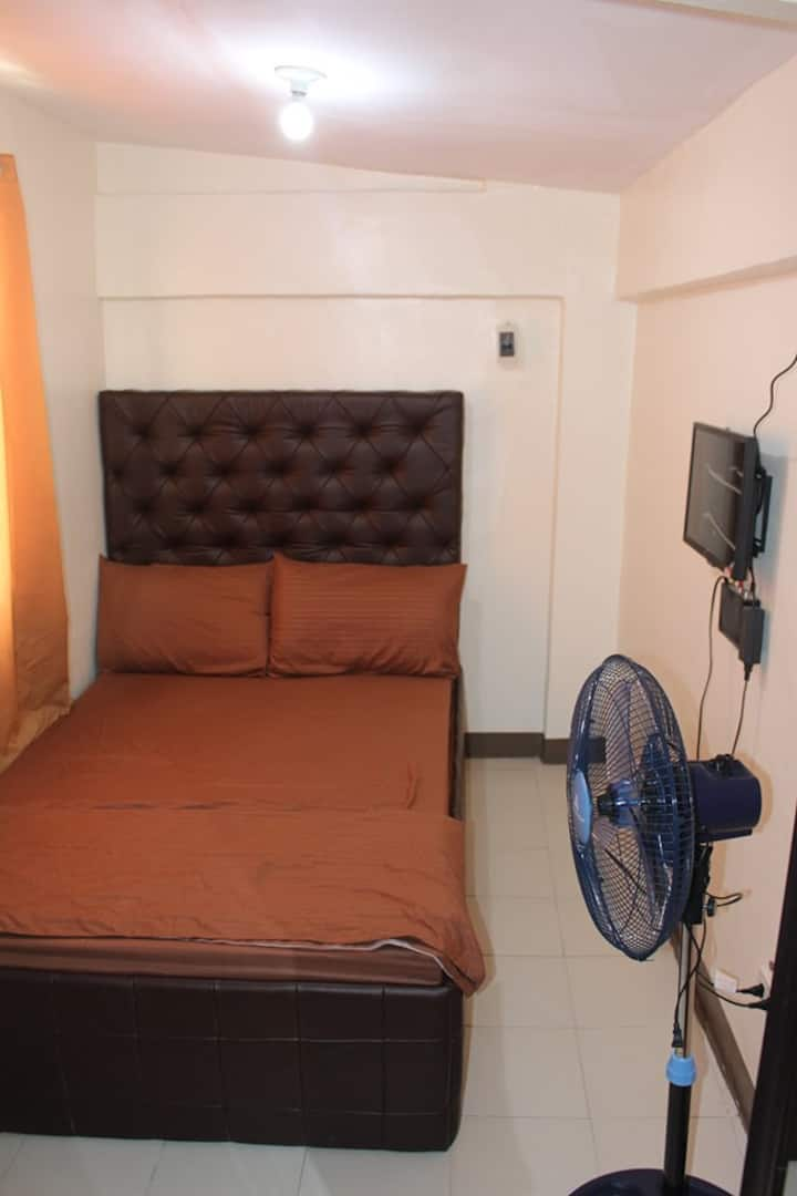 Low-priced Studio Near Eastwood City