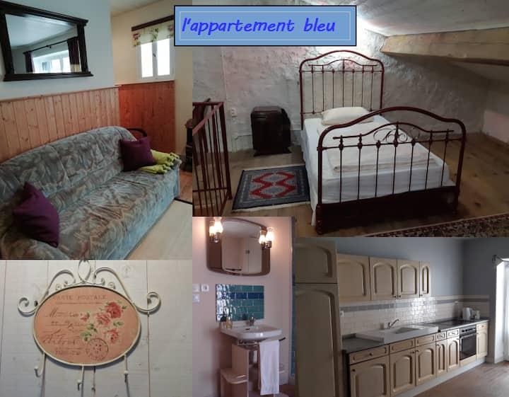 Thunder Roadhouse  L'appartement Bleu