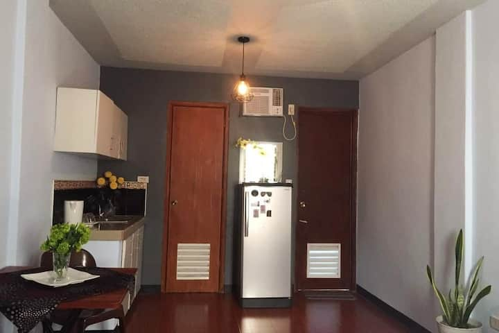 Affordable Descent Transient Rm in Cabanatuan City