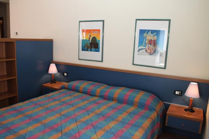 Residence e B&B Al Bacareto Room 3