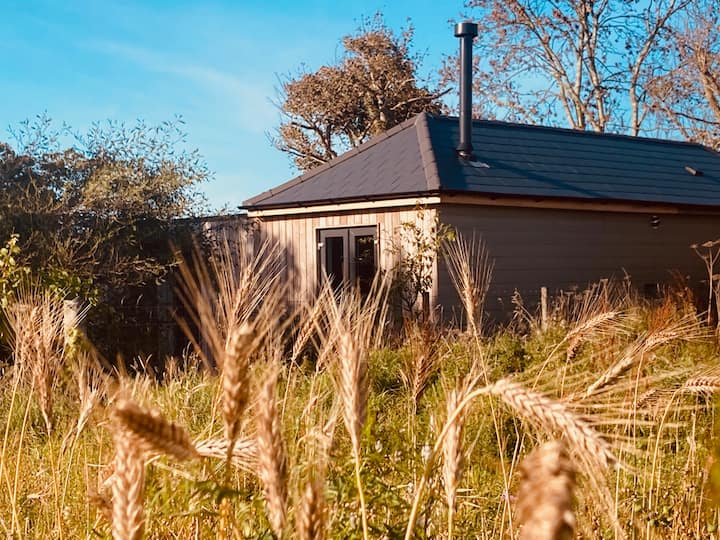 Little Barn is a retreat made for two