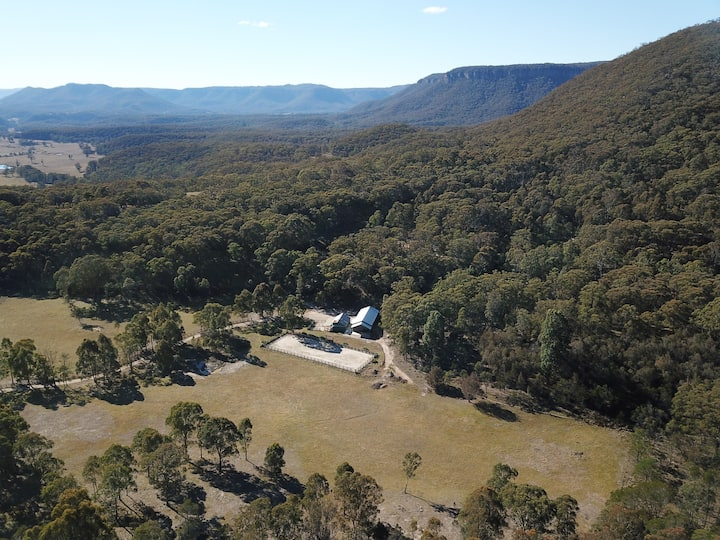Hidden Gem, Megalong Valley, Blue Mountains