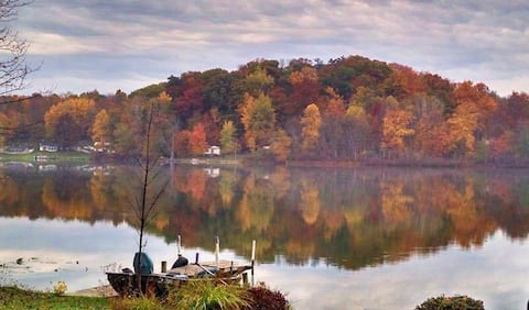 Eden On East Lake: 2 BR | Relaxing Holiday Getaway