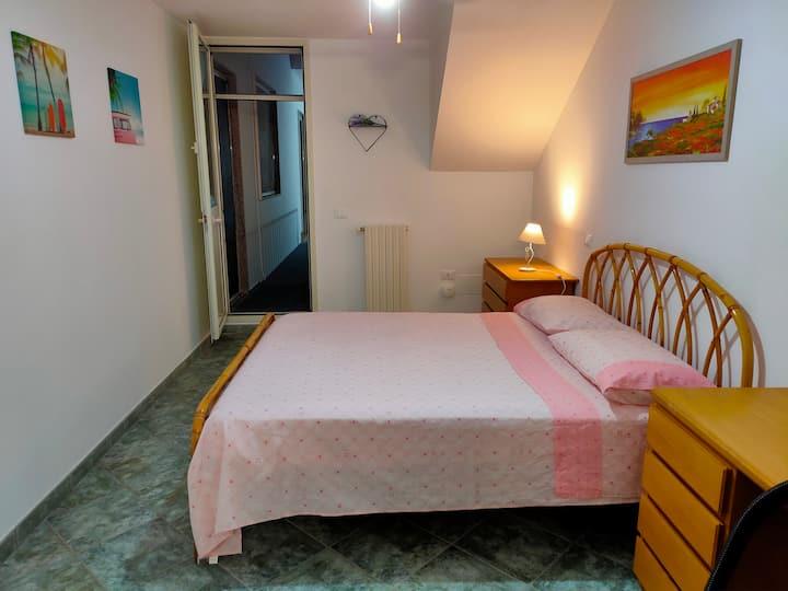 Appartamento con terrazza in Salento