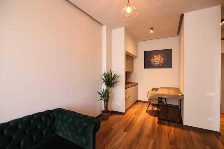 Lunii 6 Apartments 5