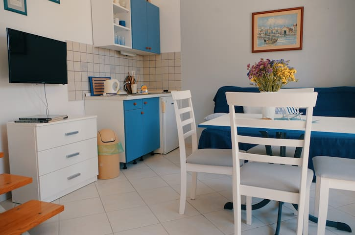 Apartment Simple