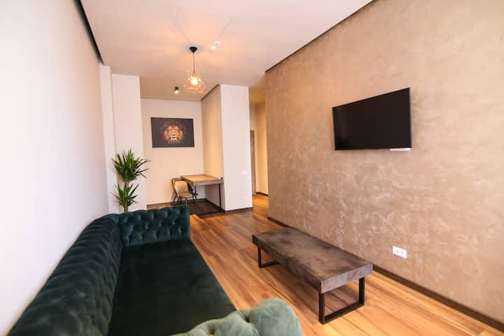 Lunii 6 Apartments 8
