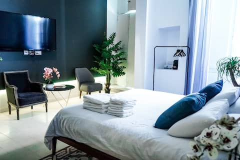 Central Valletta Rituals Spa and Massage Suite 202