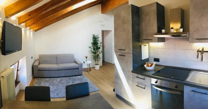 Appartamento castello