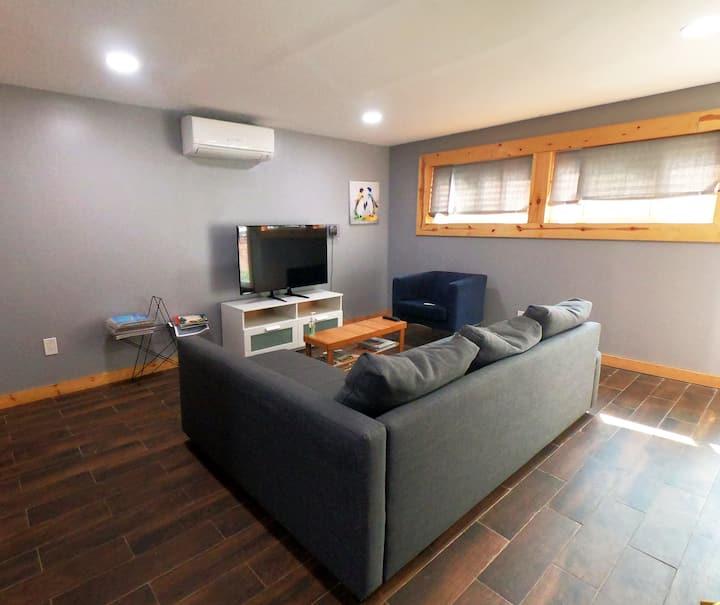 Cozy New Guests House Duplex