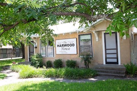 The Harwood House