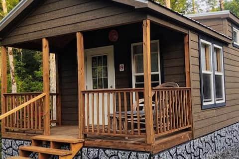 Mountain Hideaway Cabin 221