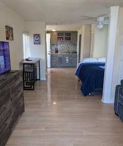 Welcome to The Denver Hideout! Your getaway house!