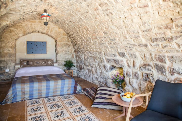 BEYt El Jabal - Vaulted Suite