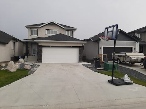 Luxury! Home away from home with separate entrance