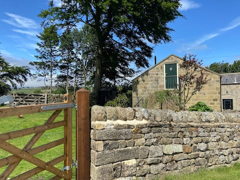 'Hideaway' in the Yorkshire Dales