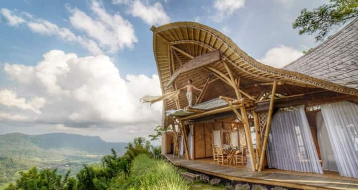 LAPUTA - Bamboo Castle in the Sky - @laputabali