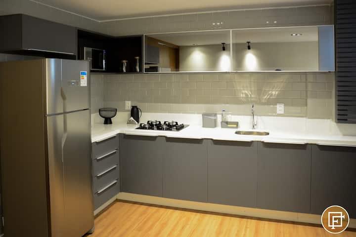 Paradise Flat - Apartamento de Luxo Novíssimo
