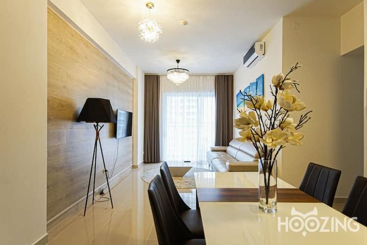 Nova Luxury 5*