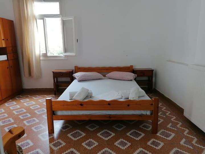 Faneromeni two bed apartment A