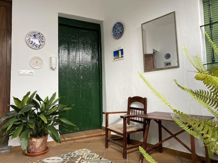 Apartamentos el Arco - 1 dormitorio + sofá cama