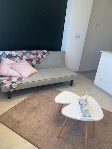 Petite maison cosy