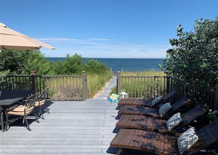 Summer by the Sea Brand new Beach house 2 1/2br