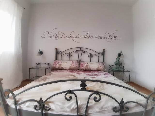 "Gästezimmer 1 ""Hesse"""