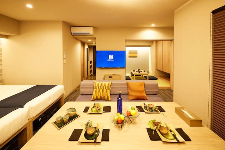 Grand Japanese Room