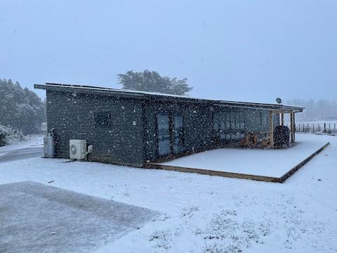 5 Bedroom+SPA Pool, Solar on Snowmass, 5 Heatpumps