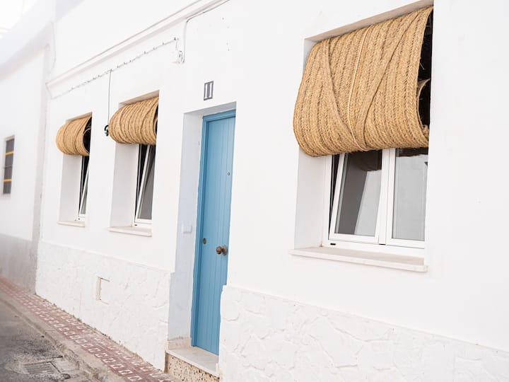 NEW La Casa Nori *Chambre playa chica*