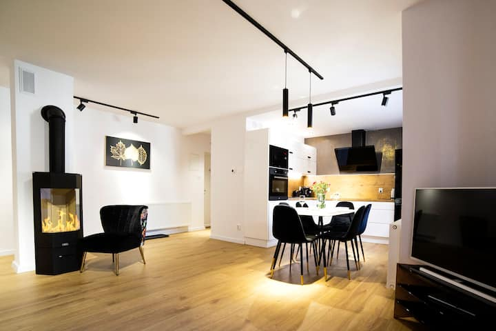 Apartamenty Wonder Home - NOSTALGIA