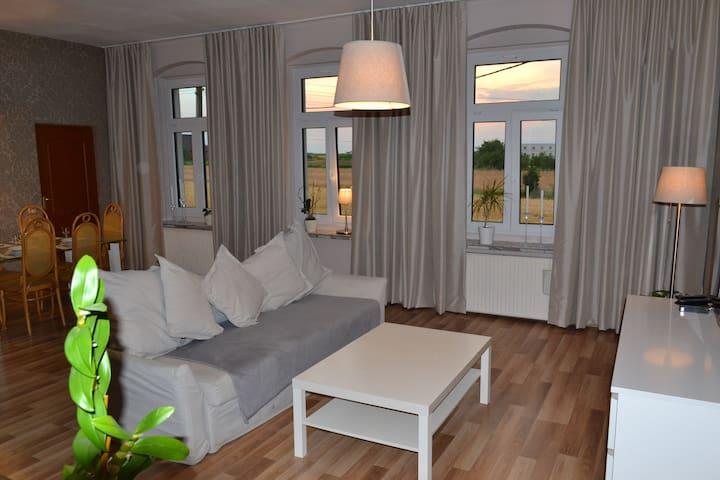 Apartamenty Toszeckie